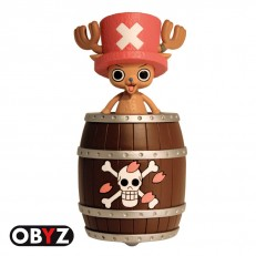 Figurine d'action One Piece Chopper 12 cm
