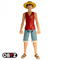 Figurine géante One Piece Luffy 30 cm