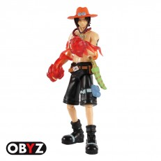 Figurine d'action One Piece Ace 12 cm