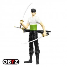 Figurine d'action One Piece Zoro 12 cm