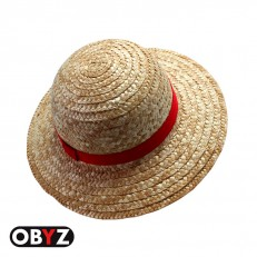 Chapeau de paille One Piece Luffy