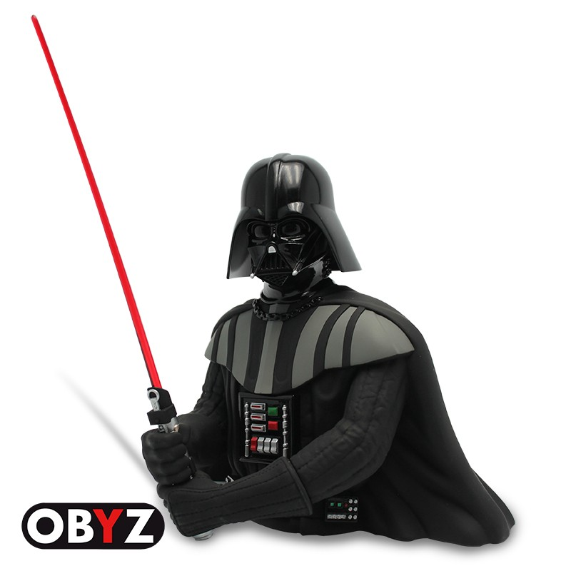Tirelire star wars dark vador obyz - Photo dark vador ...
