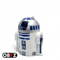Star Wars Money Bank R2D2