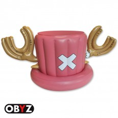 Chapeau gonflable One Piece Chopper